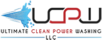 Ultimate Clean Power Washing LLC Logo